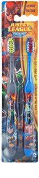 VitalCare Justice League szczoteczka do zębów dla dzieci 2 szt.