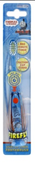 VitalCare Thomas & Friends escova com temporizador para crianças soft