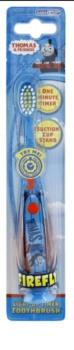 VitalCare Thomas & Friends szczoteczka do zębów dla dzieci z migającym minutnikiem soft