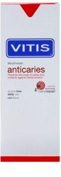 Vitis Anticaries Mundwasser gegen Karies
