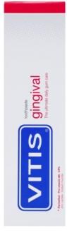 Vitis Gingival creme dental anti-placa e gengivas saudáveis