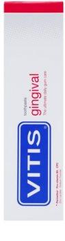 Vitis Gingival pasta de dientes antiplaca y pro-encías sanas
