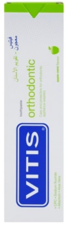 Vitis Orthodontic Tandpasta  voor Gebruikers van Vaste Beugel