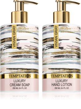 Vivian Gray Temptation Cosmetic Set V.