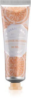 Vivian Gray Naturals Orange Blossom Nourishing Hand Cream