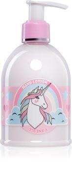 Vivian Gray Twinky The Unicorn mlieko na ruky pre deti