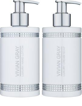 Vivian Gray Crystals White coffret II.