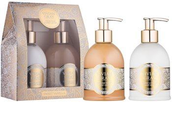 Vivian Gray Romance Sweet Vanilla kit di cosmetici I.