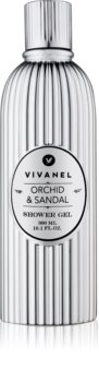 Vivian Gray Vivanel Orchid & Sandal гель для душу
