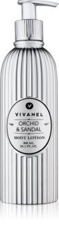 Vivian Gray Vivanel Orchid & Sandal telové mlieko