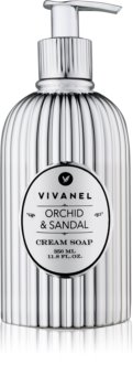 Vivian Gray Vivanel Orchid & Sandal крем-мило