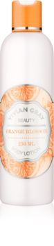 Vivian Gray Naturals Orange Blossom Body Lotion