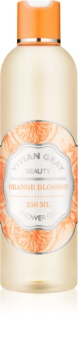 Vivian Gray Naturals Orange Blossom gel de dus