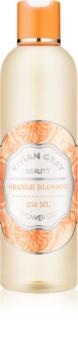 Vivian Gray Naturals Orange Blossom gel za prhanje