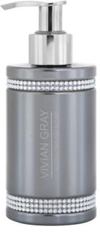 Vivian Gray Crystals Gray крем-мило