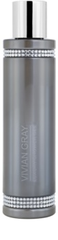 Vivian Gray Crystals Gray gel de dus