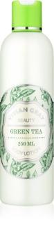 Vivian Gray Naturals Green Tea tělové mléko