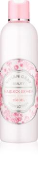 Vivian Gray Naturals Garden Roses leite corporal