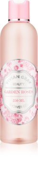 Vivian Gray Naturals Garden Roses гель для душу