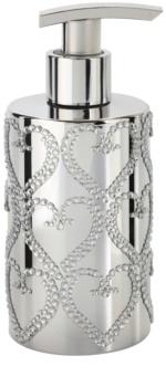 Vivian Gray Precious Silver Hearts sabonete líquido para mãos
