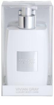 Vivian Gray Style Silver mydło w płynie do rąk