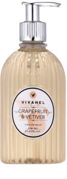 Vivian Gray Vivanel Grapefruit&Vetiver Sapun lichid