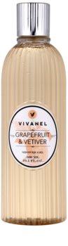 Vivian Gray Vivanel Grapefruit&Vetiver Creamy Shower Gel