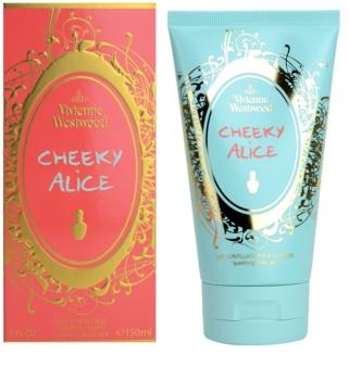 Vivienne Westwood Cheeky Alice lait corporel pour femme