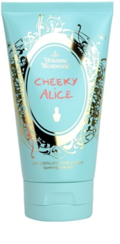 Vivienne Westwood Cheeky Alice Body Lotion for Women 150 ml