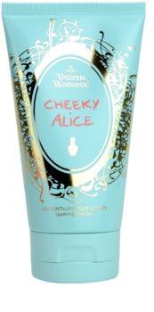 Vivienne Westwood Cheeky Alice Körperlotion für Damen 150 ml
