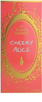 Vivienne Westwood Cheeky Alice tělové mléko pro ženy 150 ml
