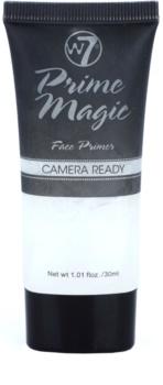 W7 Cosmetics Prime Magic Camera Ready podkladová báze pod make-up pro všechny typy pleti