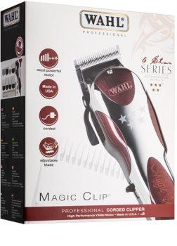 Wahl Pro 5 Star Series Magic Clip 08451-016 masina de tuns parul