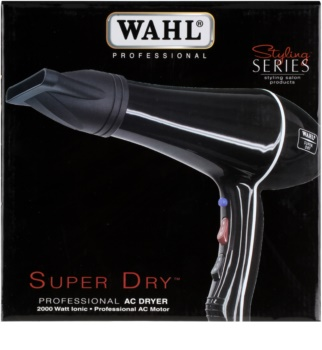 Wahl Pro Styling Series Type 4340-0470 Haarföhn