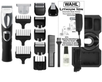 Wahl Lithium Ion 9854 - 616 Body Hair Trimmer