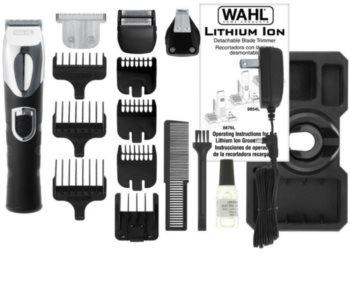 Wahl Lithium Ion 9854 - 616 zastrihávač pre celé telo