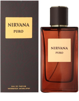 Wajid Farah Nirvana Puro parfémovaná voda unisex 100 ml