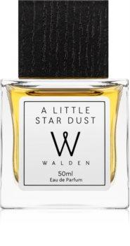 walden perfumes a little star-dust