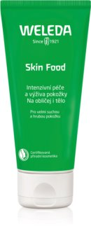 Weleda Skin Food Universal Nourishing Herbal Cream For Very Dry Skin