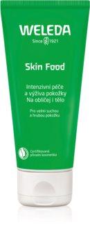 Weleda Skin Food univerzalna hranilna krema z zelišči za zelo suho kožo