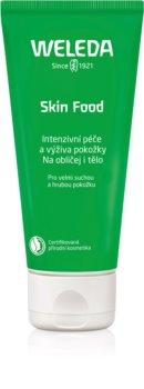 Weleda Skin Food univerzální výživný krém s bylinkami pro velmi suchou pokožku