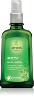 Weleda Bříza olej na celulitidu