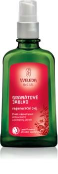 Weleda Pomegranate відновлююча олійка