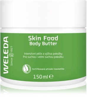 Weleda Skin Food Intensive Body Butter For Dry To Very Dry Skin