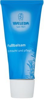 Weleda Foot Care Balm For Legs