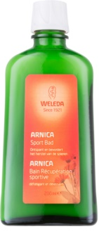 Weleda Arnica Relaxing Bath