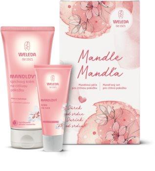 Weleda Almond Cosmetica Set  I.