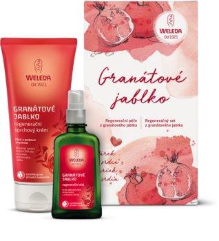 Weleda Granatapfel Kosmetik-Set  I.