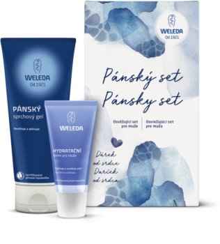 Weleda Men Cosmetic Set I.