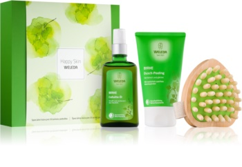 Weleda Birch Cosmetic Set II.